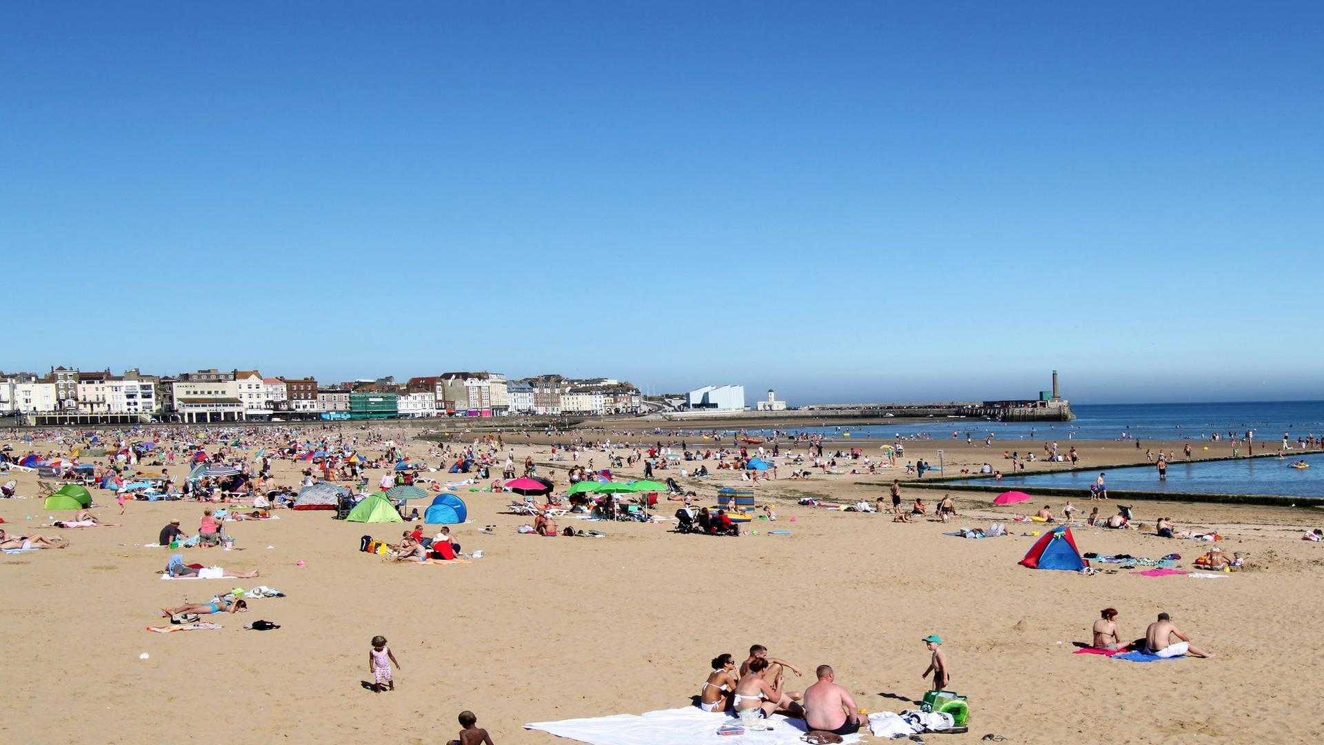 The Guide To Margate
