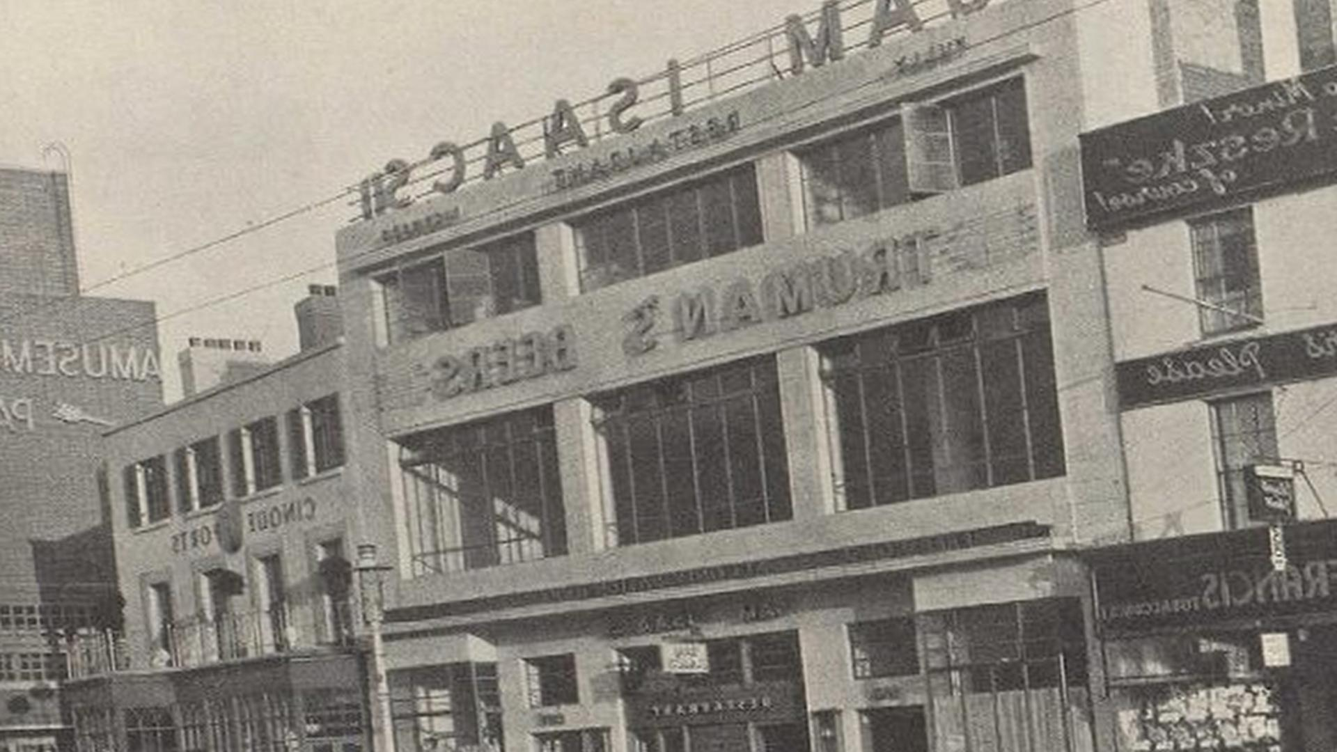 The History Of Margate